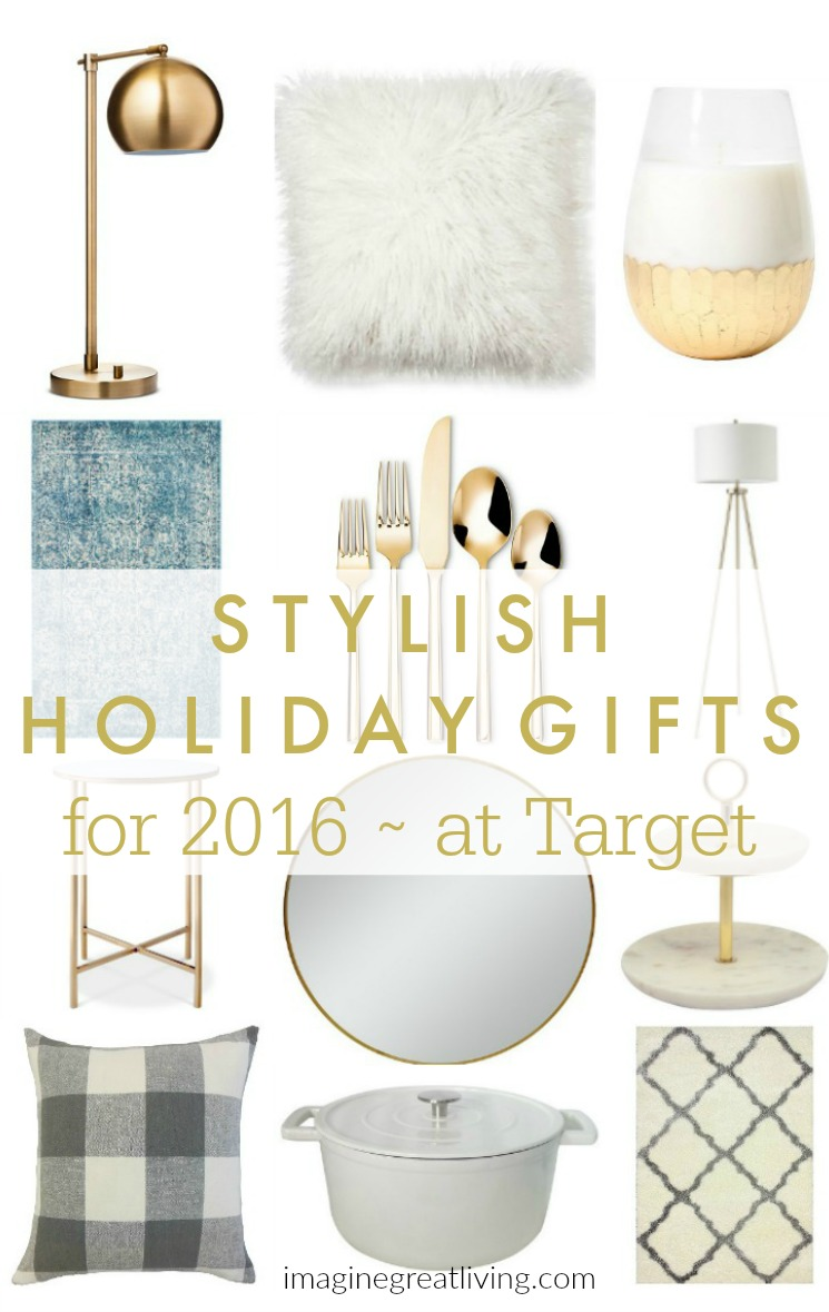 15 Stylish Holiday Gift Ideas For The Home All From Target Jane At Home