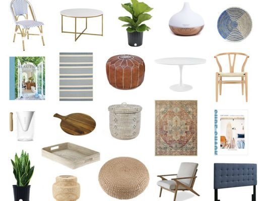 Great Home Decor Finds from Amazon