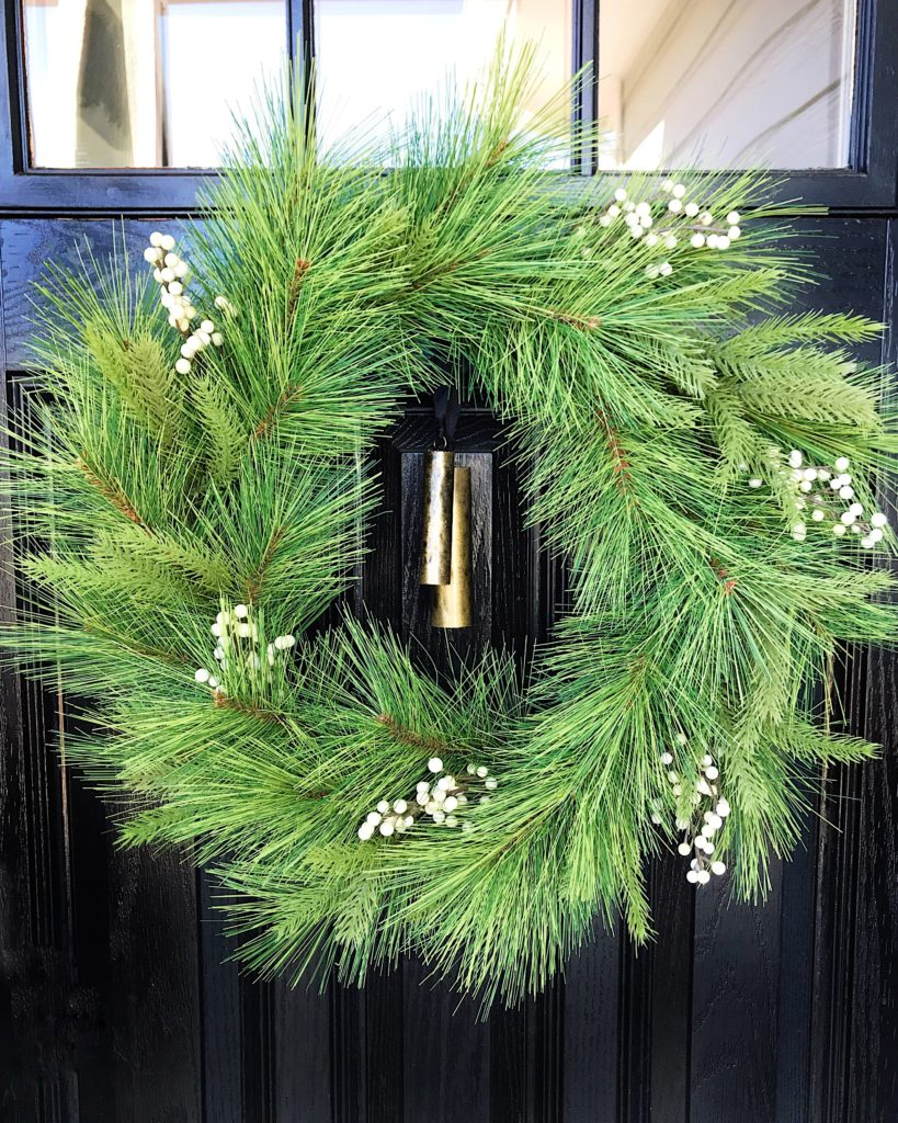 Christmas Wreath Ideas Beautiful Wreaths And Garlands You Ll Love