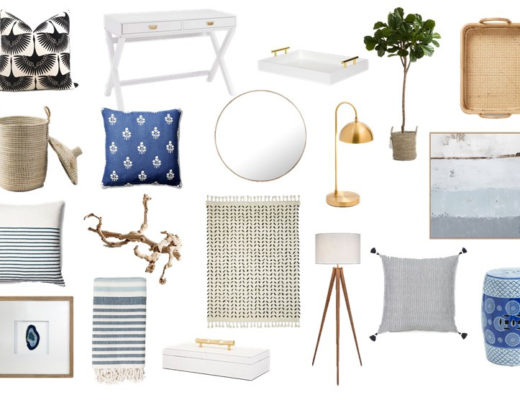 Spring 2019 Home Decor Favorites Homedecor Livingroom