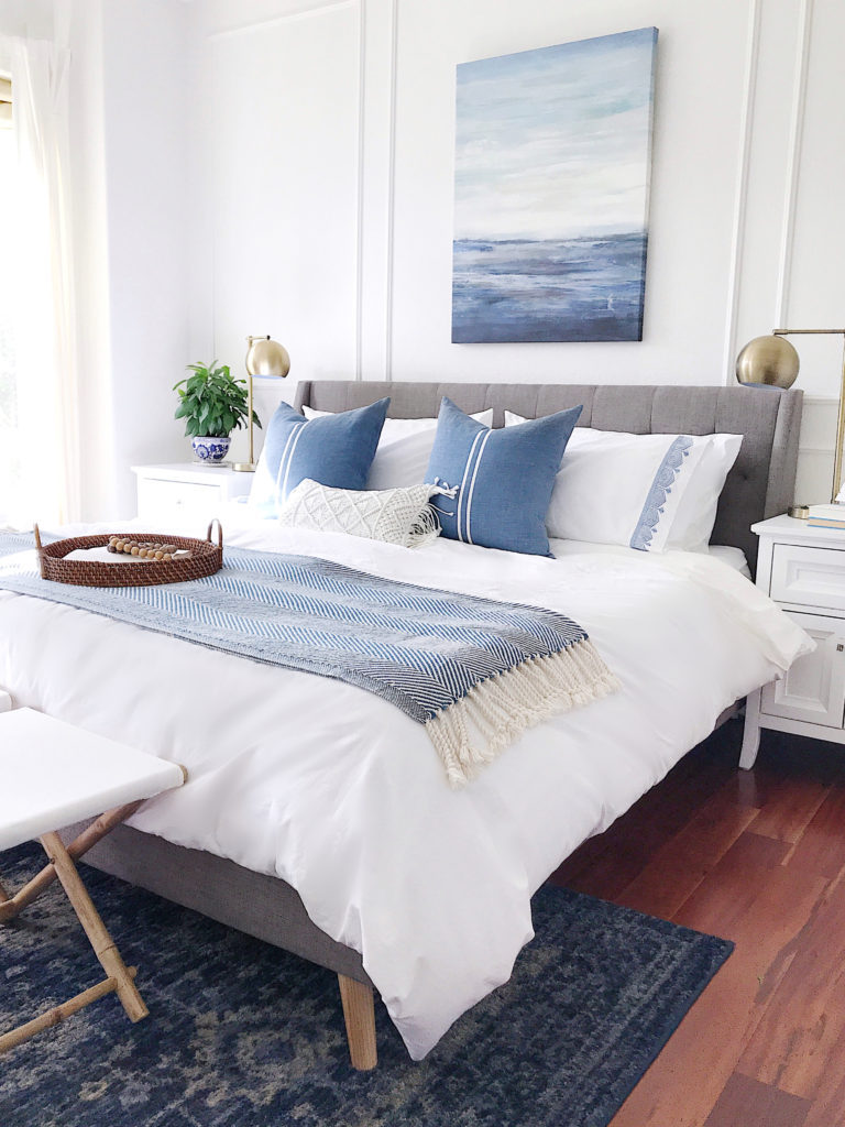 Modern Coastal Decorating Ideas For Your Home Jane At Home