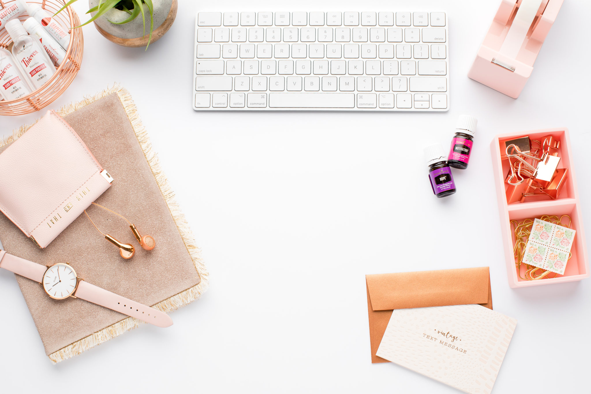Getting Started: How to Order an Essential OIls Starter Kit