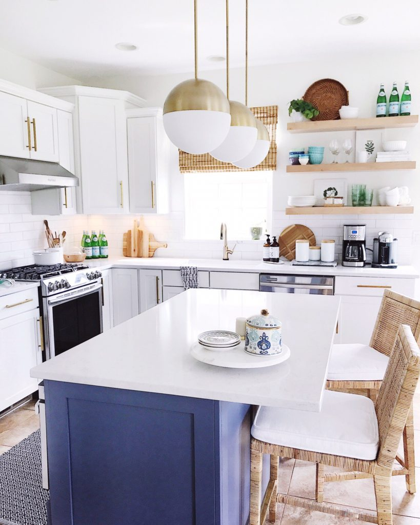 Decorating with Blue and White: Fresh Ideas for Your Home ...