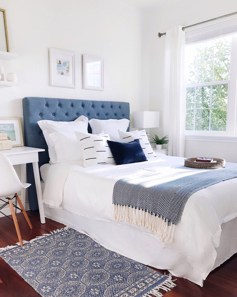 Guest Bedroom Ideas For An Inviting Space