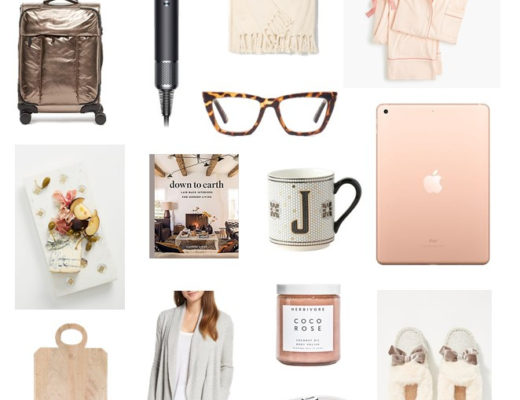 The best Christmas gift ideas for women for 2019 #gifts #giftideas #giftsformom #giftideas2019