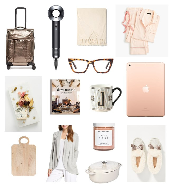 2019 Gift Guide Christmas Gift Ideas For Her