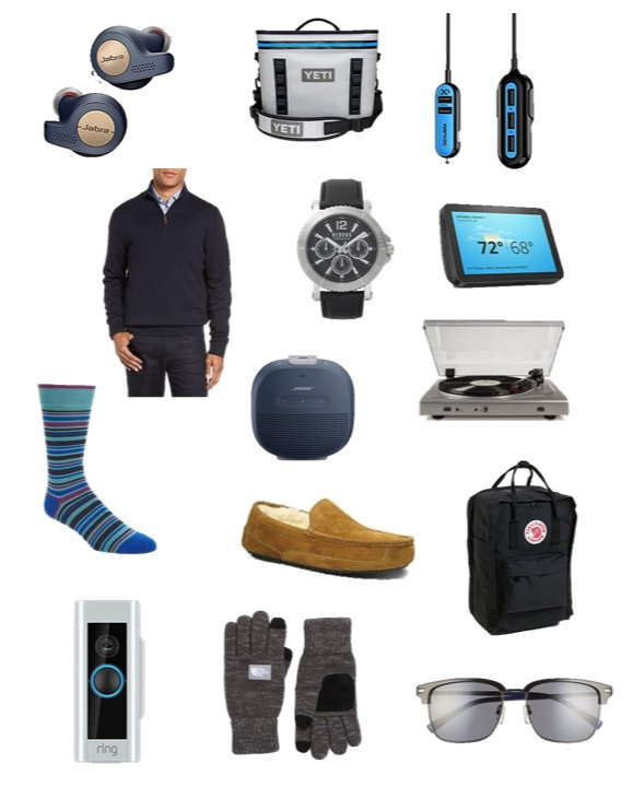 Christmas Gifts For Men Dozens Of Gifts He Ll Love To Receive