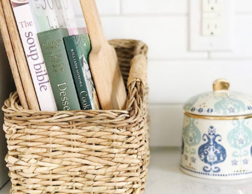 25 Things to do while you're at home #organization #declutter #kitchendecor #homedecor #kitchenstyling