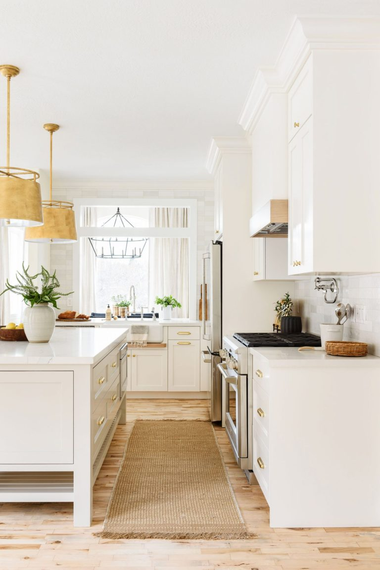 Beautiful And Inspiring Kitchen Design Ideas From Pinterest Jane At Home