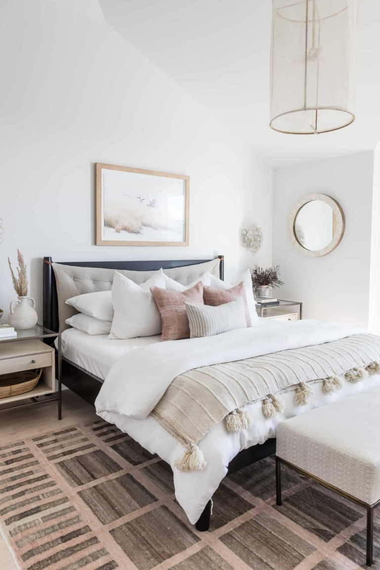 Modern Bedroom Ideas For A Dreamy Master Suite Jane At Home
